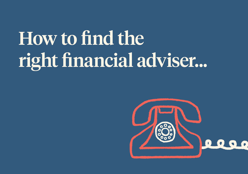 How-to-find-the-right-financial-adviser