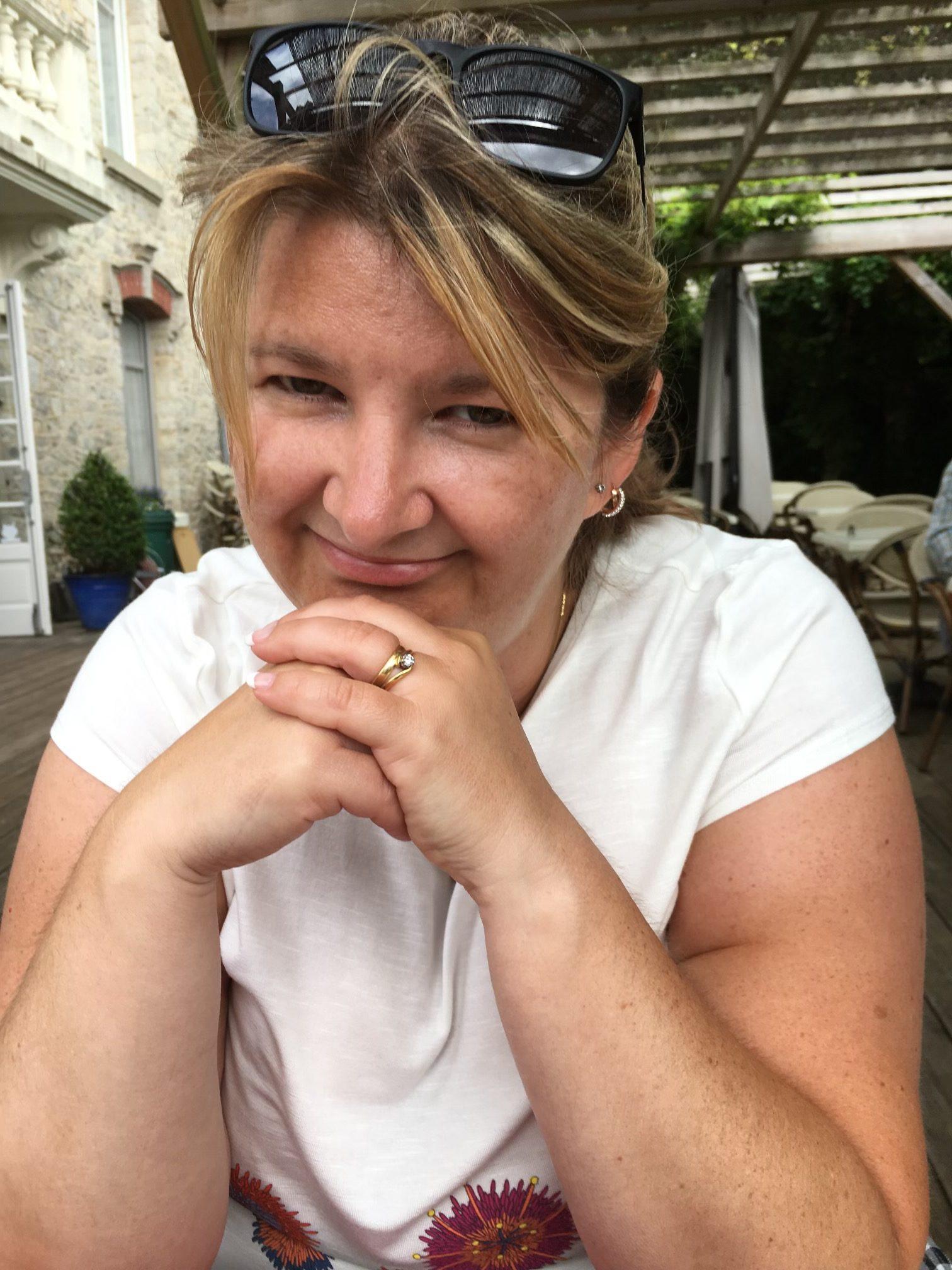 Gill Hibbard