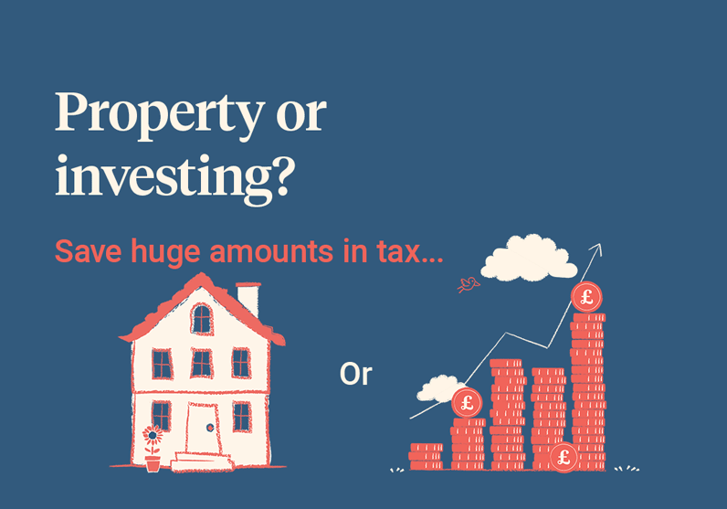 property or investing