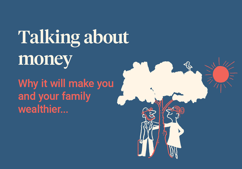Talking-about-money will make you wealthier