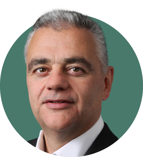 David Cooke, CIO