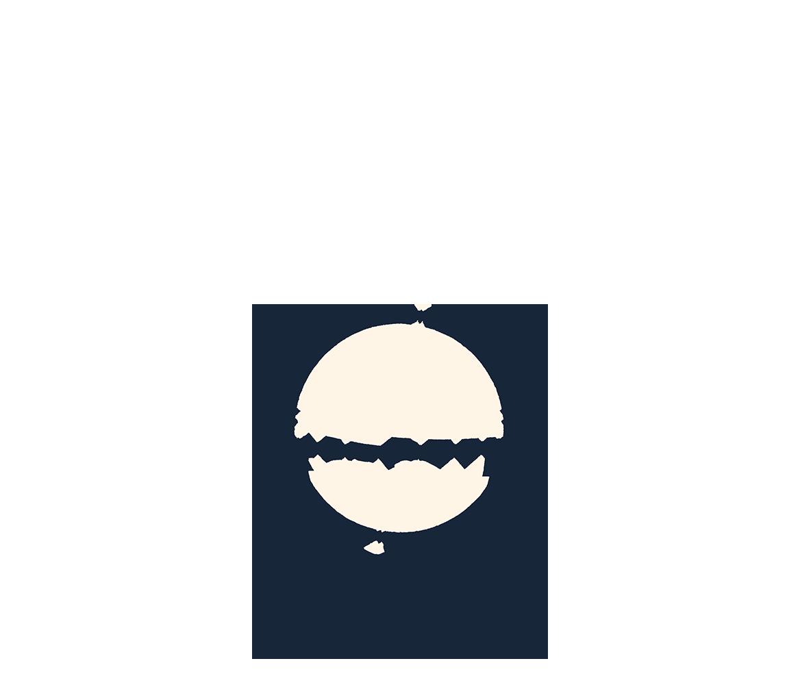 An illustration of a globe