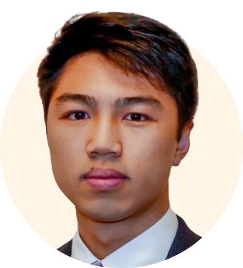 Justin Truong (Investment Analyst)