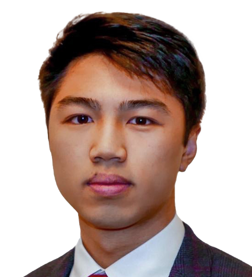 Justin Truong