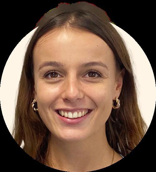 Katherine Hambrier (Marketing Executive)