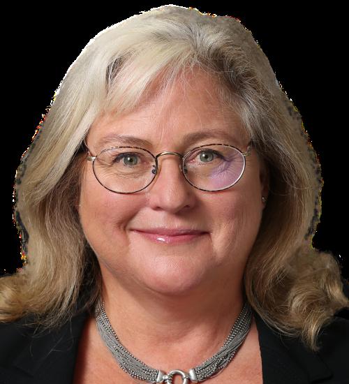 Kay Ovenden